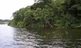 Breu Branco - rio, Por raimundo barradas